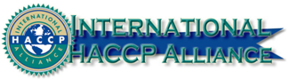Class is accredited by The International HACCP Alliance
