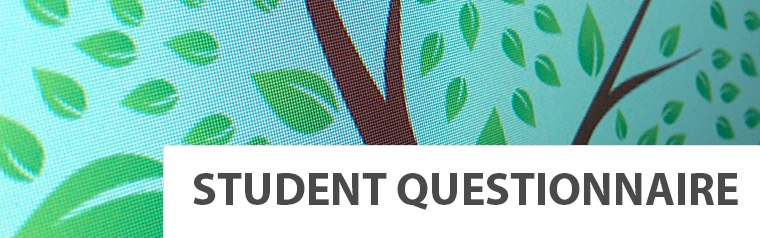 Albion International Student questionnaire