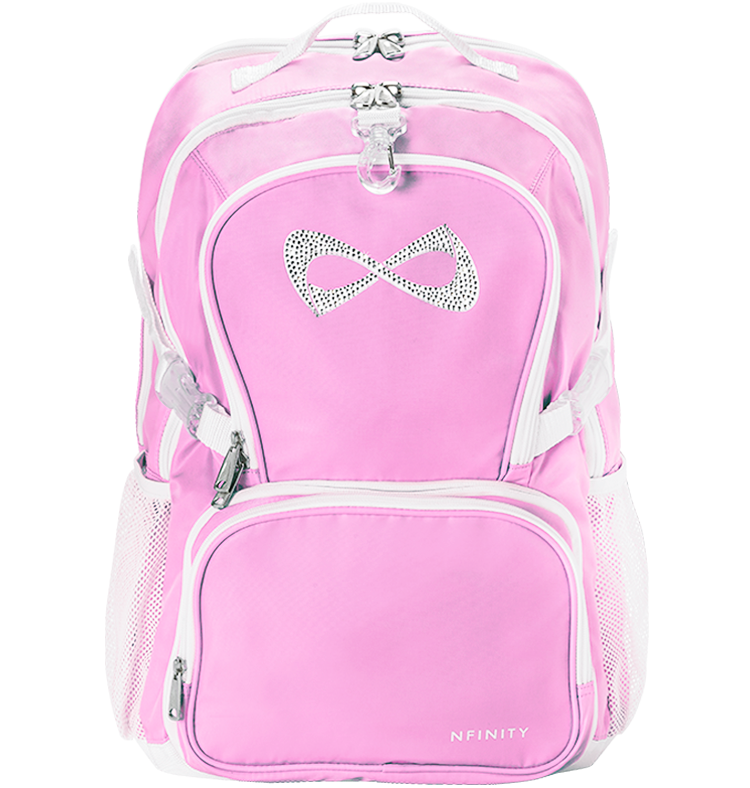 from infinity nfinity cheer girls backpacks sparkle p backpack leopard game got team