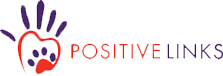 The Positive Link Logo