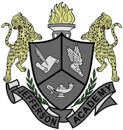 JA Coat of Arms